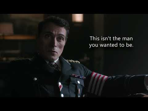 John smith [man in the high castle]    the mission