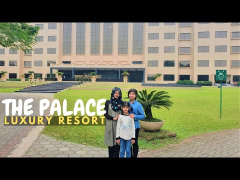 The palace luxury resort    luxury redefined    best 5 star in bd