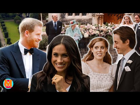 Beatrice couple move into meghan & harry's old home in kensington palace