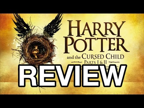 Harry potter and the cursed child review spoilers: play and book, new story 2016