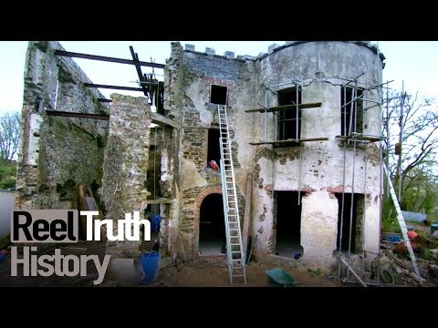 Restoration home: big house (before and after)   history documentary   reel truth history