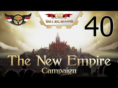 They are billions - the new empire campaign - ep40