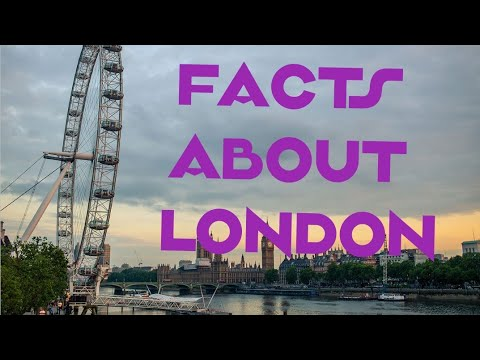 Amazing things you didnt know about london    latest 2018