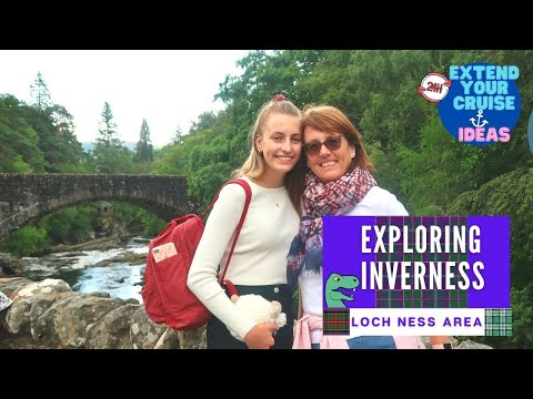 What to do in inverness scotland|scottish highlands top attraction day trips