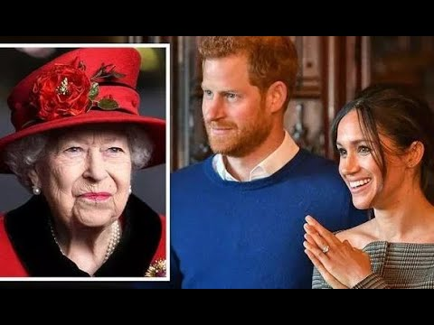 United front! meghan markle and prince harry won't be 'iced out' of queen's celebrations
