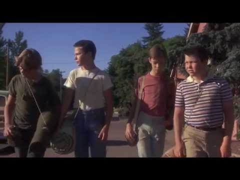 Stand by me: return to castle rock
