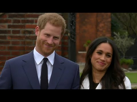 Why meghan markle and prince harry are moving out of kensington palace