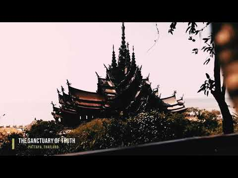 Before you visit sanctuary of truth pattaya must watch this! [thailand]