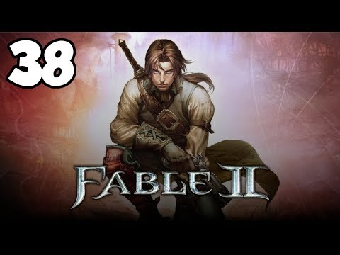 Castle fairfax (episode 38) - fable 2 campaign gameplay playthrough