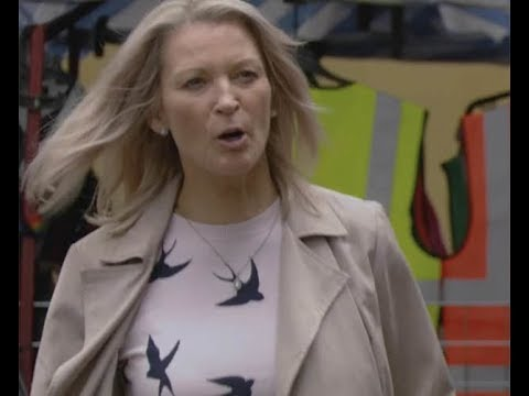 Eastenders fans couldn't believe the audacity of kathy beale (gillian taylforth)