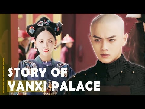 He wanted to report the hot concubine, but after listening to her confusing words... ep63-2