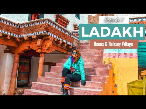 Why should you visit these monasteries   must-see places near leh   ep 4   winter ladakh travel vlog