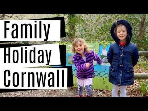 Exploring cornwall: porthleven & falmouth