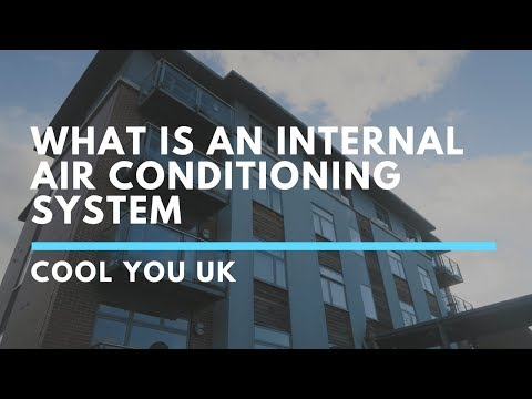 What is an internal air conditioning system? | cool you uk