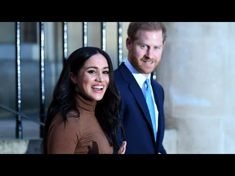 Here's a breakdown of prince harry and meghan markle's current income