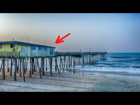 Top 10 abandoned places in north carolina 202   urban exploring nc towns, theme parks ,mansions