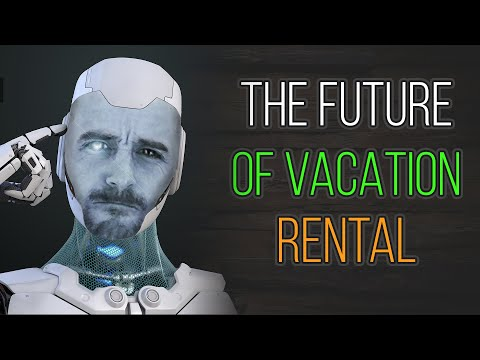 The future of the vacation rental industry with matt landau