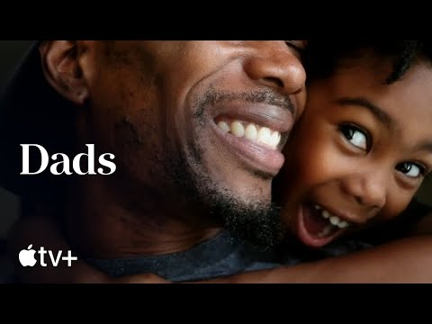 Dads — official trailer   apple tv