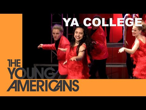Community at the young americans college of the performing arts