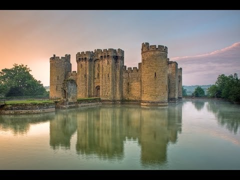 Best history documentary ever made! | medieval castles hd