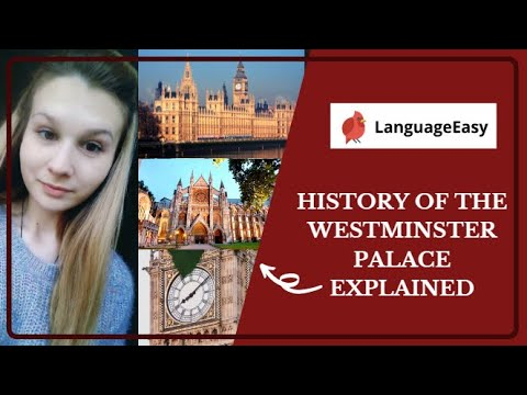 Palace of westminster. its history explained and secrets you didn't know!