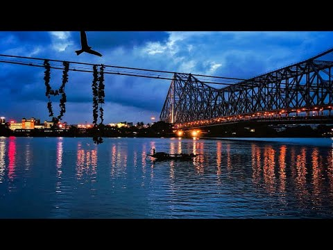 Why is kolkata called the 'city of joy'?|explore with alu|