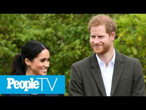 Meghan markle and prince harry's new frogmore cottage home is 'pretty dilapidated now'   peopletv