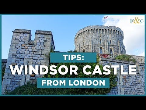 Windsor castle day trip from london   tips   frolic & courage