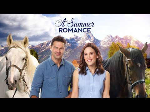 Streaming now - a summer romance - hallmark movies now