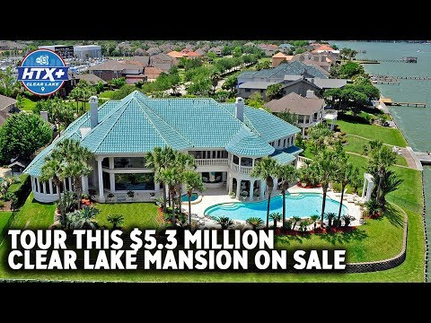 Tour the texas mansion on sale for a 'bargain' of $5.3m | htx