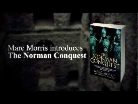 The norman conquest with marc morris