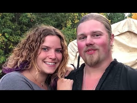 This alaskan bush people star's marriage has gone beyond weird