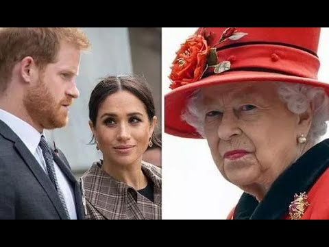 Harry and meghan v royal family: palace's 'frustration' with sussexes laid bare by expert