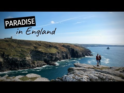 Why you should visit - cornwall, england