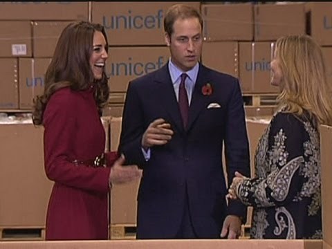 Wills and kate: royal couple choose new london home