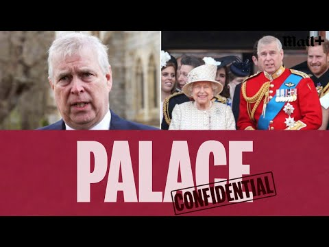 Uh oh - prince andrew is making headlines again! | palace confidential