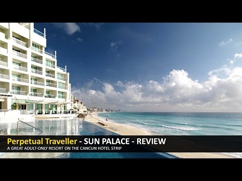 Sun palace review - a great resort