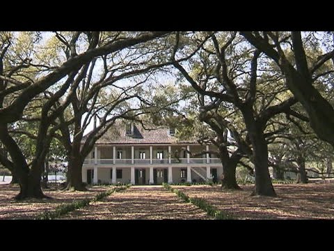 Whitney plantation museum confronts painful history of slavery