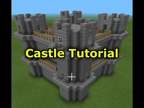 How to build the best castle ever