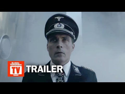 The man in the high castle season 3 trailer | rotten tomatoes tv