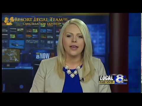 Timeshare reseller scam - watch out - resort legal team