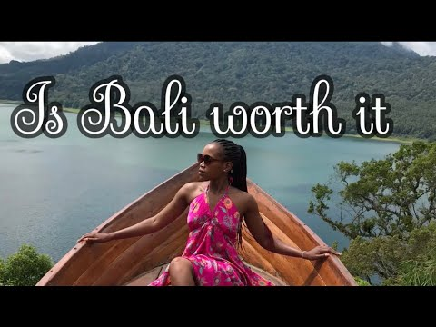 Is bali worth it ?|flight costs |villa price|budget|2020|south african youtuber