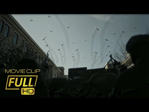 Luftwaffe cancels the attack against bcr | man in the high castle|season 4