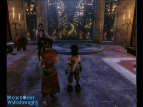 Fable 2 - childhood - castle fairfax | wikigameguides