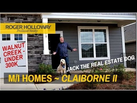 Why do people think mi homes' claiborne ii is a good idea?