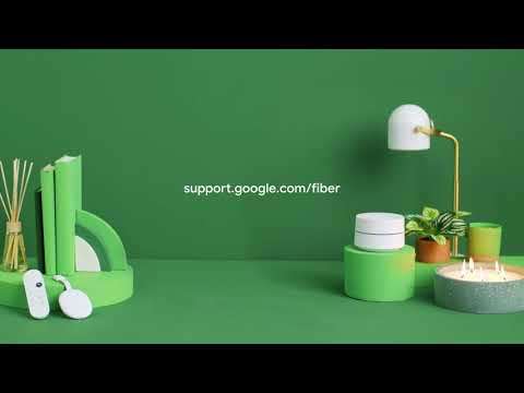 How to set up your google wifi.