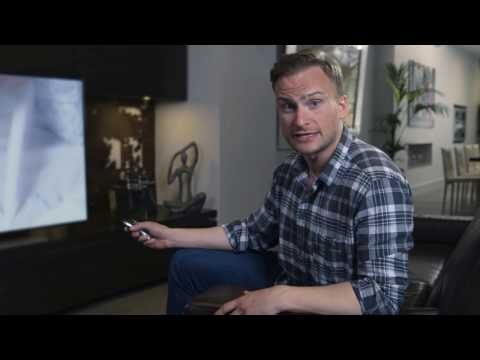 Samsung smart tv | how to: connect your to television to the internet