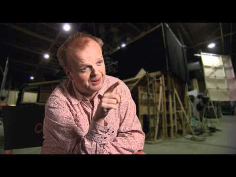 Harry potter and the deathly hallows - part 1 - extras - creating dobby and kreacher