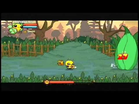How to level up fast in castle crashers!