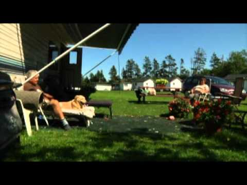 White sands cottages and campground resort